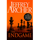 The Endgame: The Year of Short Stories – December (English Edition)