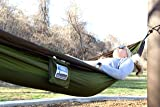 Equip 97145 Outdoors Portable Camping Hammock
