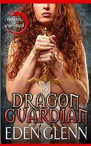 Dragon Guardian (Drakins of Wyrmarach Book 1)