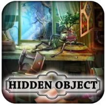 Cane of the Basilisk: Hidden Objects Free Game