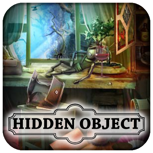 Cane of the Basilisk: Hidden Objects Free Game - Free Fish
