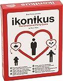 Ikonikus - Juego de mesa, 3ª edición (Brain Picnic BRP001)