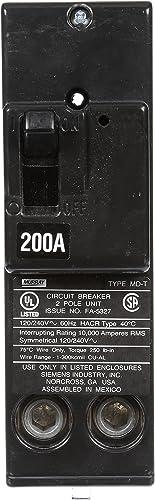 Murray MPD2200 200-Amp 2 Pole 240-Volt Circuit Breaker