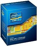 Intel Core i7-2600 Desktop CPU Processor- SR00B