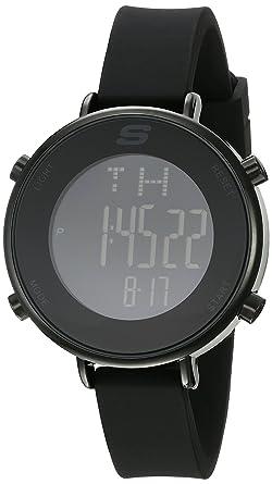 reloj skechers instrucciones