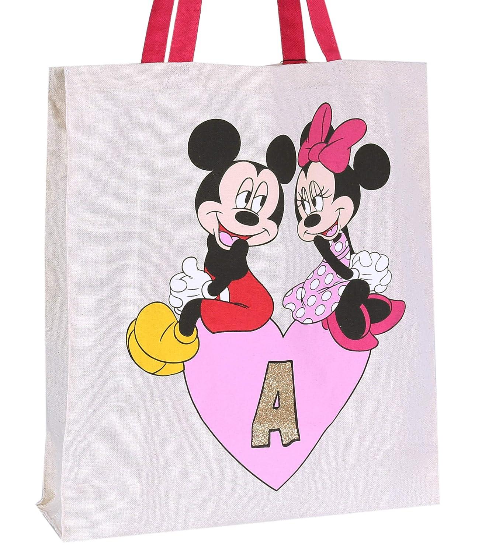 Bolsa de compra Mickey Mouse DISNEY