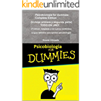 Psicobiologia for dummies: complete edition