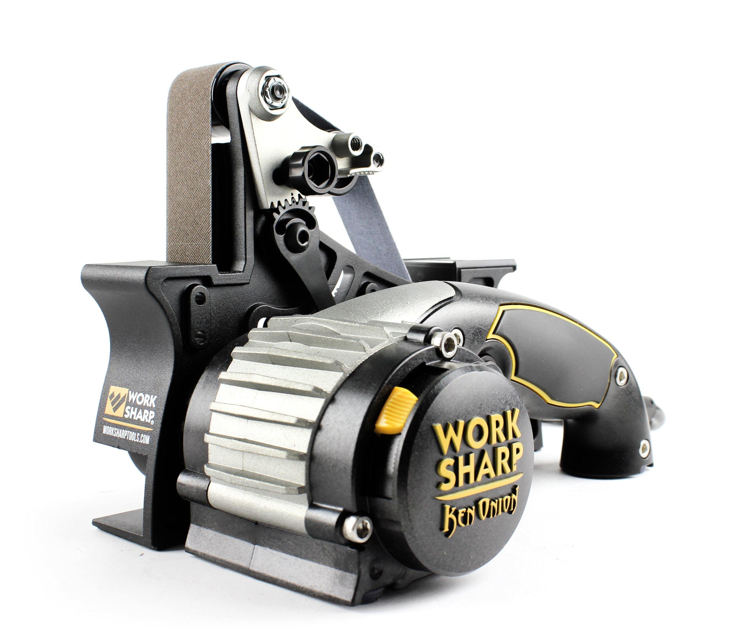 Work Sharp WSSAKO81112 Blade Grinder Attachment by Work Sharp (Image #3)