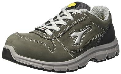 Diadora Unisex Adults  Run Low S3 SRC Safety Shoes  Amazon.co.uk ... cf4b9aeb511