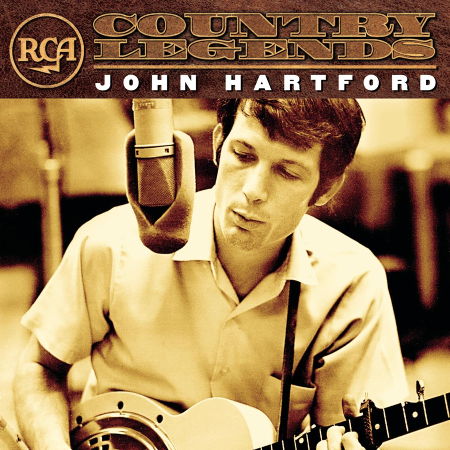 RCA Country Legends by Sony Legacy