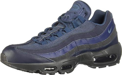 NIKE Air MAX 95 Essential, Zapatillas para Hombre: Amazon.es: Zapatos y complementos