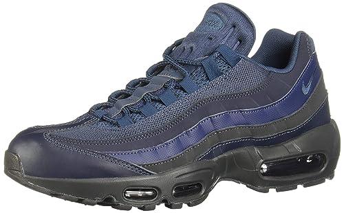 Zapatilla NIKE Air MAX 95 Essential para Hombre: Amazon.es: Zapatos y complementos