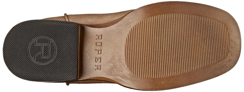 Roper ' Glitter Breeze Western Boot B016LNBNT6 1 M US Little Kid|Tan