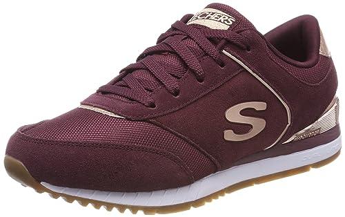 Skechers Sunlite Revival, Zapatillas para Mujer