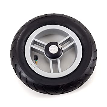 Andersen Rueda para carro de compra ROYAL, Ø 250 mm, rueda neumatica: Amazon.es: Hogar