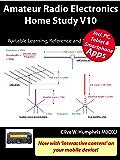Amateur Radio Electronics V10 Home Study (English Edition)
