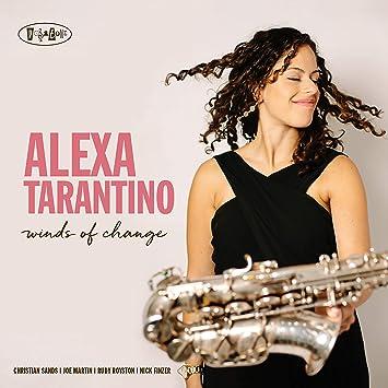 Image result for alexa tarantino winds of change