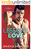 Lessons In Love: A Student Teacher Romance (Study Abroad Book 1)