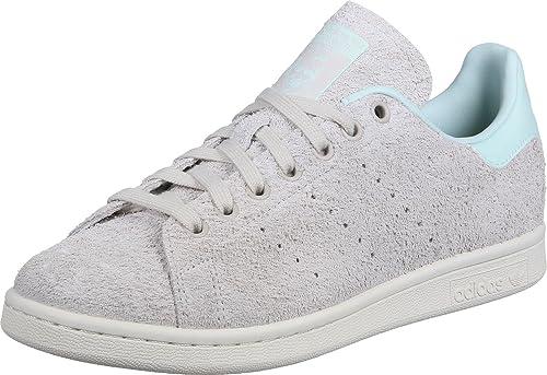 adidas Shoes – Stan Smith W Beige/Green