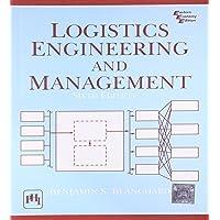 Logistics Engineering & Management 6th Economy Edition