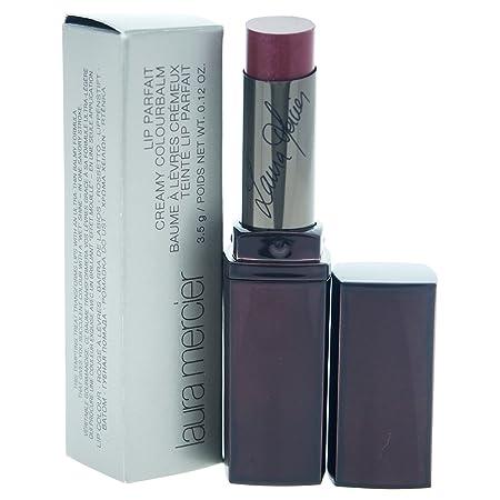 Laura Mercier Lip Parfait Creamy Colourbalm Lipstick for Women, Tutti Frutti, 0.12 Ounce