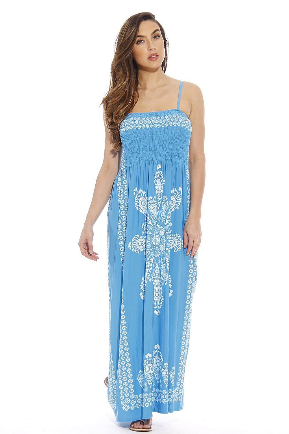 Just Love Summer Dresses for Women - Petite to Plus Size Fit - Sundresses