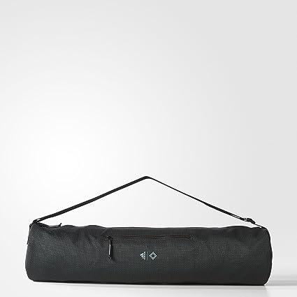 e54c34016fd5 Amazon.com  adidas Women s Training Wanderlust Yoga Mat Bag  Sports    Outdoors