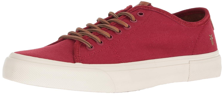 FRYE Men's Ludlow Low Tennis Shoe B072MJXSC5 11 D(M) US Red