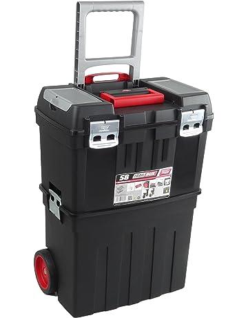 Tayg Caja de herramientas - Trailbox n. 58