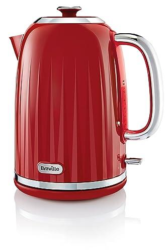Breville VKT006 Impressions Kettle, 1.7 L - Red