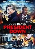 Code Black: President Down [DVD]
