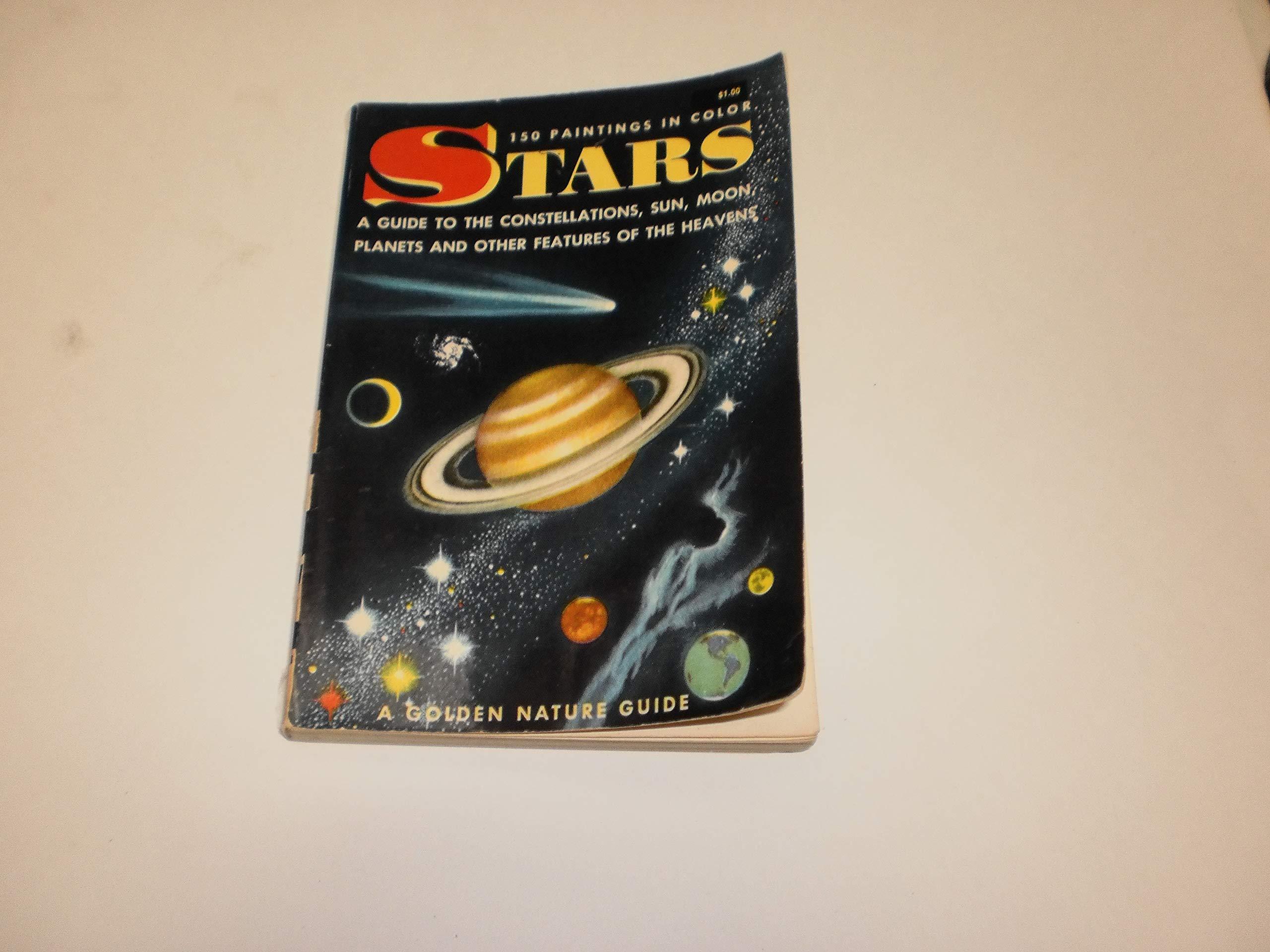 Stars a Golden Nature Guide: herbert s. zim: Amazon.com: Books