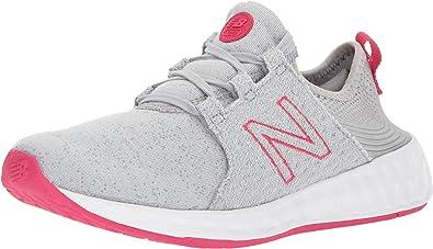 New Balance Kids' Cruz v1 Running-Shoes