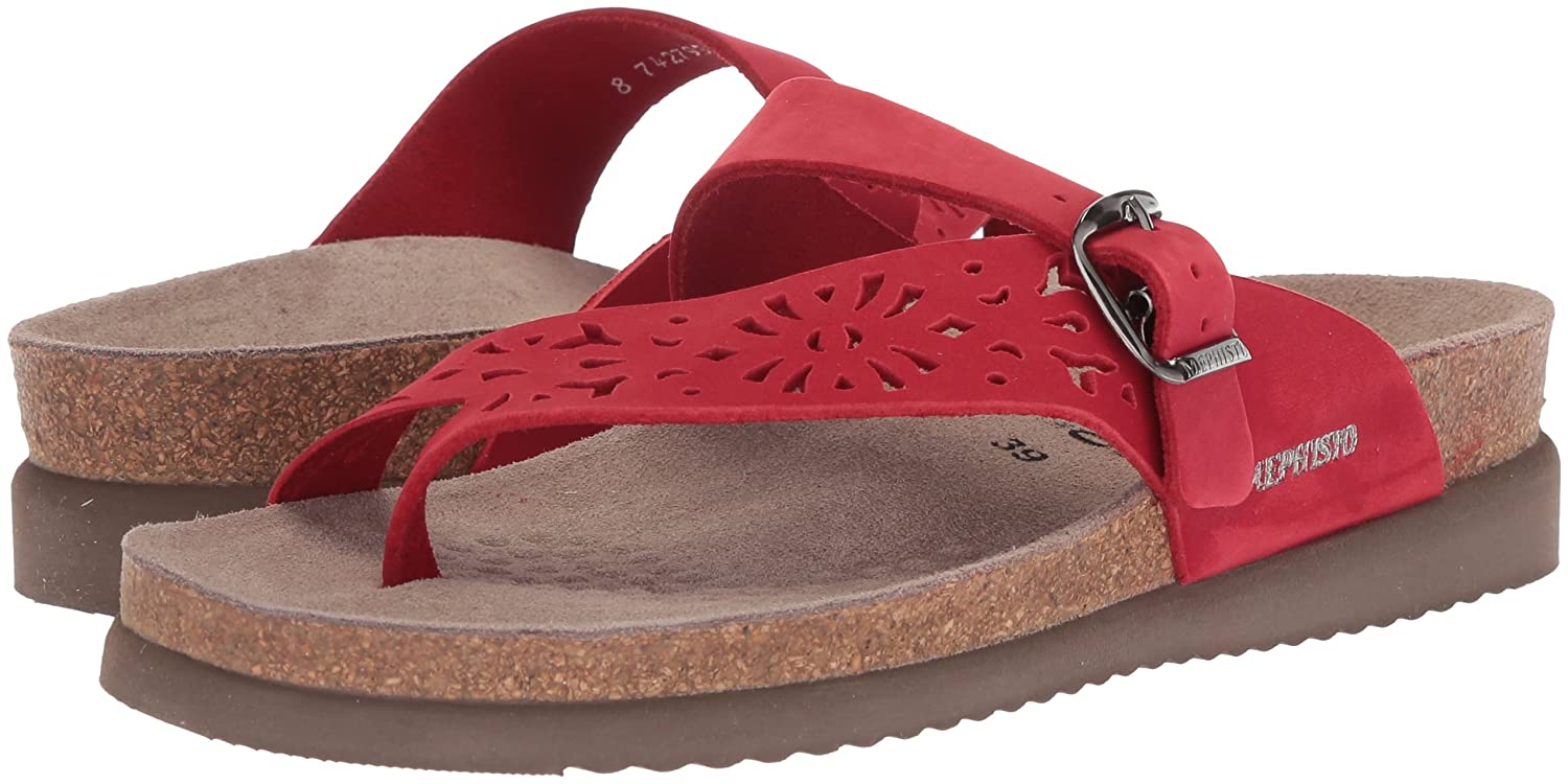 c3700841f11 Mephisto Women s Helen Thong Sandal  Mephisto  Amazon.ca  Shoes   Handbags