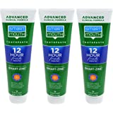 SmartMouth Toothpaste, Refreshing Mint, 6-Ounce Tube (Pack of 3)