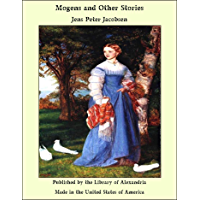 Mogens and Other Stories (English Edition)