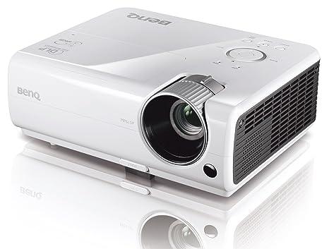 Benq MP615P - Proyector (2700 lúmenes ANSI, DLP, SVGA (800x600 ...