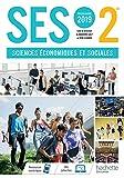 SES 2nde - Livre Élève - Ed. 2019 (Sciences Économiques et Sociales)