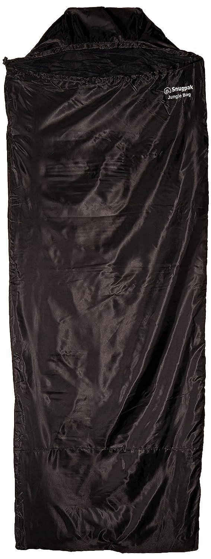 Jungle Bag Black LH Zip B001R0RADW