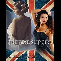 The Time Slip Girl