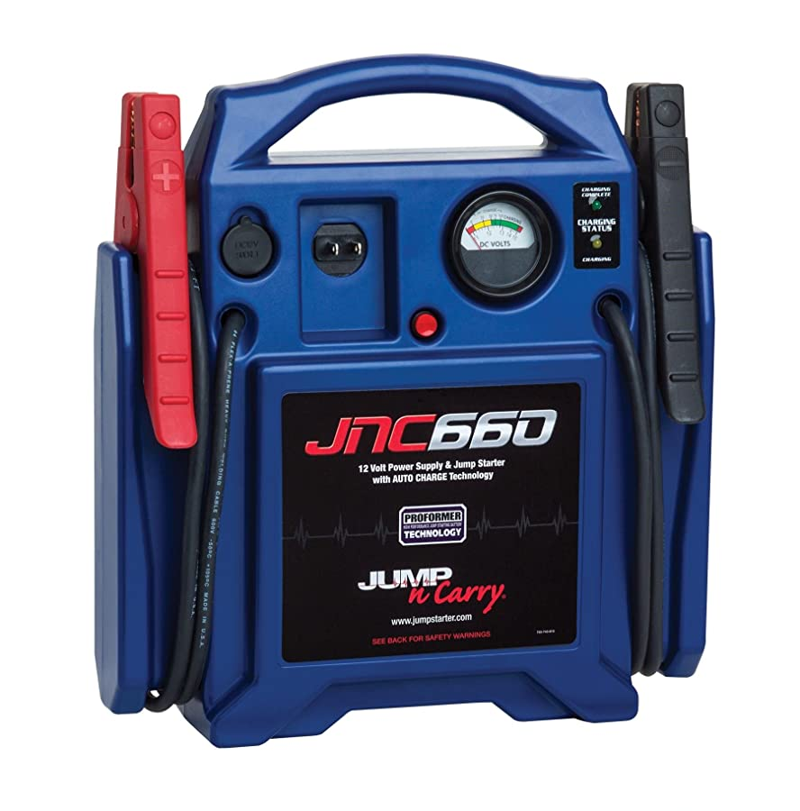 Jump N Carry- JNC660
