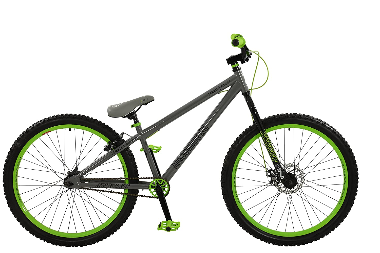 Zombie Airbourne XL 26 Inch Dirt Jump Bike- MV Sports: Amazon.es: Deportes y aire libre