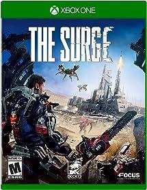 """Résultat de recherche d'images pour """"the surge cover xbox"""""""