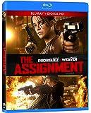 The Assignment (L'Opération) [Blu-ray + HD Digital Copy] (Bilingual)