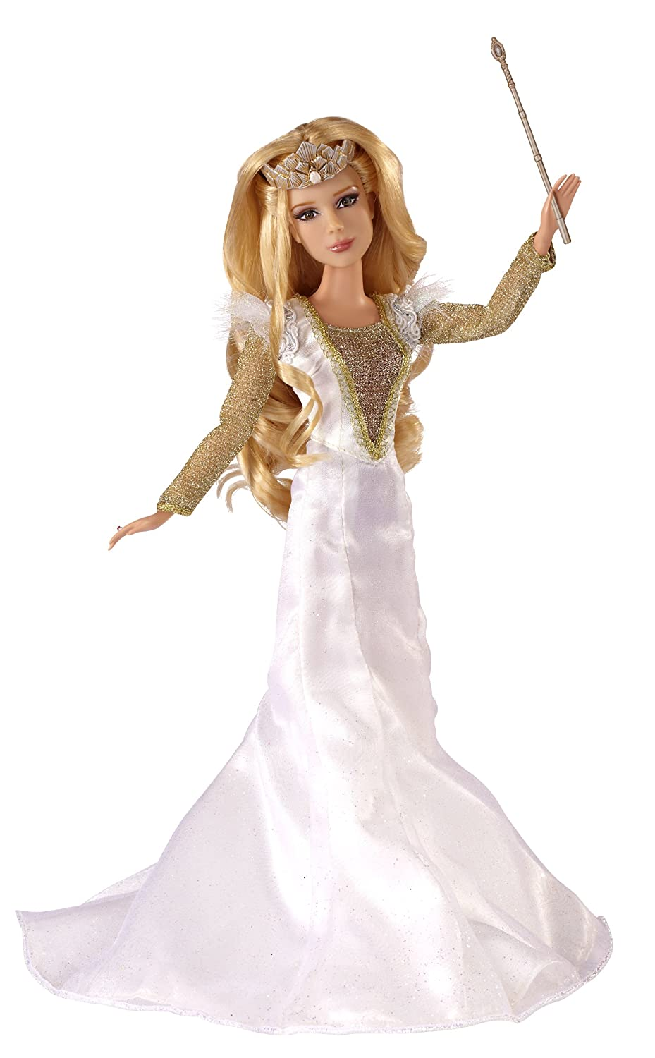 venderse como panqueques Disney Oz The Great and and and Powerful Fashion Doll - Glinda by Disney  liquidación hasta el 70%