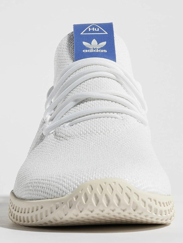 475428ced02c3 adidas Herren Pw Tennis Hu Fitnessschuhe weiß EU  Amazon.de  Schuhe    Handtaschen