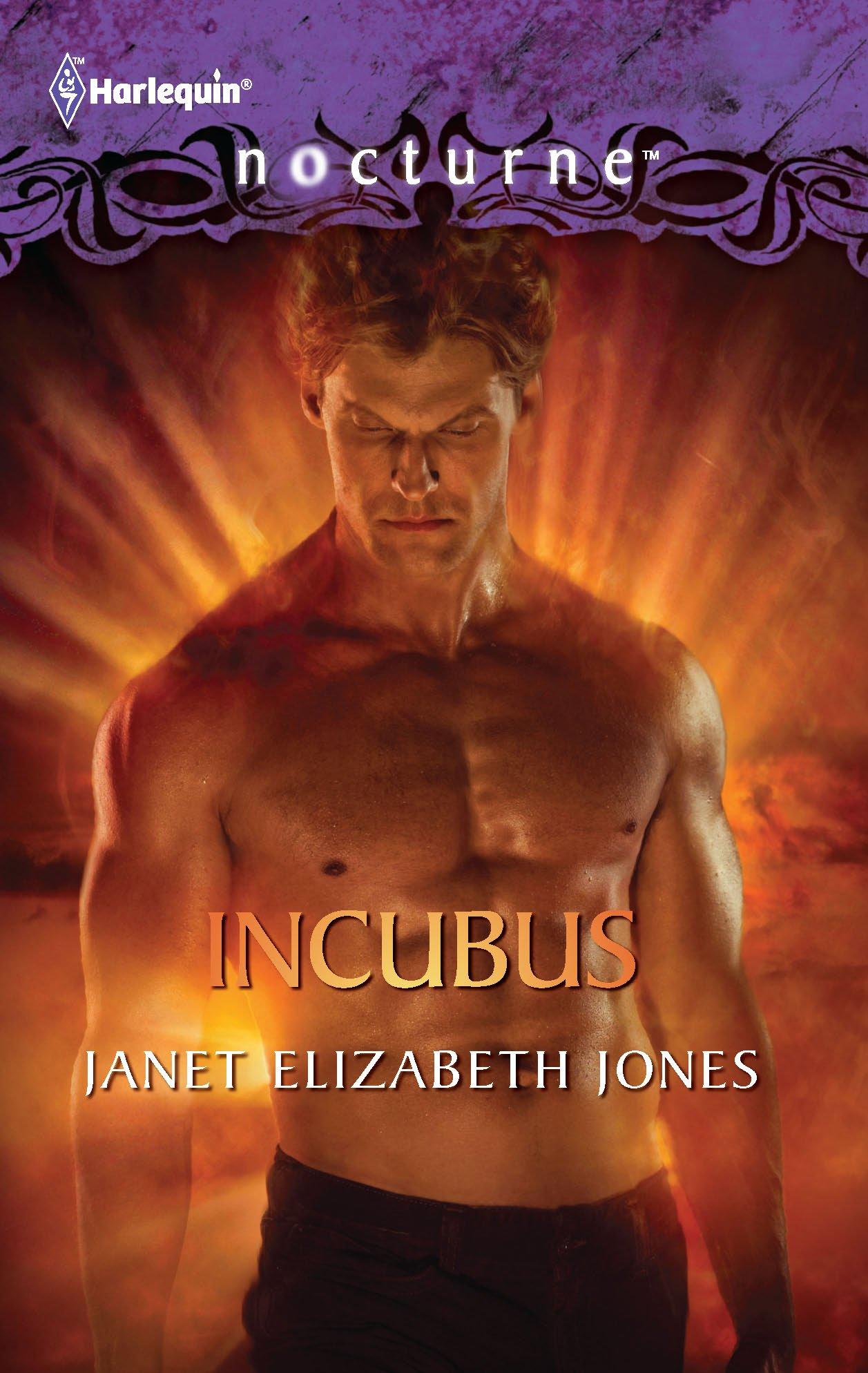 Download Incubus pdf