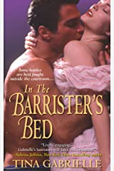 In the Barrister's Bed Kindle Edition