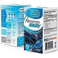 NeuropAWAY fórmula de apoyo del nervio - alivio