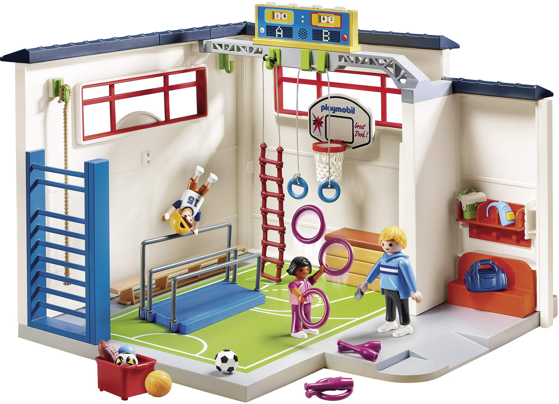 PLAYMOBIL® Gym Building Set by PLAYMOBIL® (Image #2)